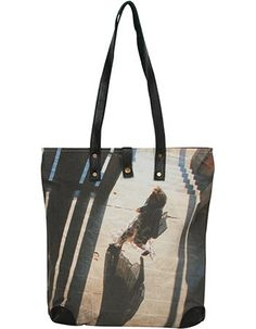 Shopper Fair Trade Sunlight and Shadows #zuidafrika # duurzaam #art