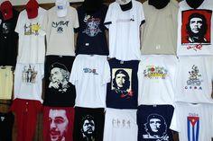 El '#Che' Guevara no pudo calcular el dineral que llegaría a valer después de muerto  #Cuba