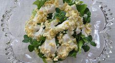 Wanhanajan mummolan munasalaatti Cauliflower, Vegetables, Food, Head Of Cauliflower, Veggies, Essen, Vegetable Recipes, Cauliflowers, Cucumber