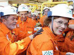Petrobras compra refinaria de óleo de peroba em Pasadena