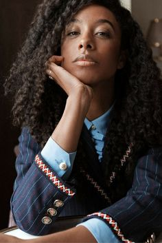 Corinne Bailey Rae on ITG