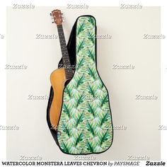 Create Yourself, Create Your Own, Guitar Gifts, Guitar Case, Sling Backpack, Personalized Gifts, Cases, Design, Customized Gifts