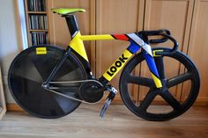 Look ( LONDON 2012 olympics ) on velospace, the place for bikes Velo Design, Bicycle Design, Best Road Bike, Road Bikes, Mtb Bike, Motorcycle Bike, Road Bike Accessories, Road Bike Frames, Bike Details