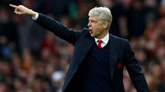The Gunners' critics can certainly be tough on their manager, and the Frenchman insists he takes his side's setbacks very badly. ...