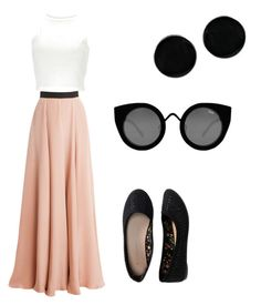 """""""Untitled #7"""" by giuliana-dametto on Polyvore featuring Roksanda, Aéropostale, Quay and AeraVida"""