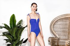 BETH RICHARDS is Quality Modern Swimwear. Made with the highest standards of quality, ethically manufactured in Vancouver, Canada. One Piece, Swimwear, Fashion, Bathing Suits, Moda, Swimsuits, La Mode, Fasion, Swimsuit