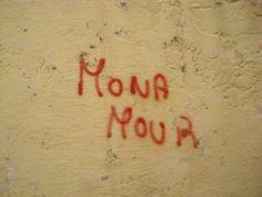 Dalle scritte sui muri agli annunci condominiali: l'errore è in agguato