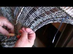 Maglia ripresa modello Artemisia