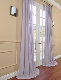 extra long curtains for cheap