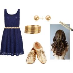 """Untitled #4"" by ashleeloura on Polyvore"