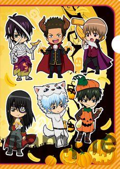 # Halloween