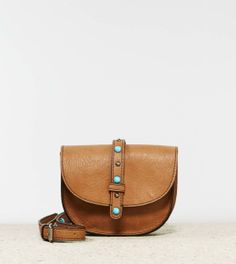American Eagle Outfitters  AEO Studded Belt Hipsack
