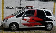 Carro de polícia – Wikipédia, a enciclopédia livre