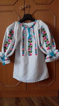 Costumes, Embroidery, Sweatshirts, Sweaters, Handmade, Traditional, Popular, Fashion, Cross Stitch Flowers