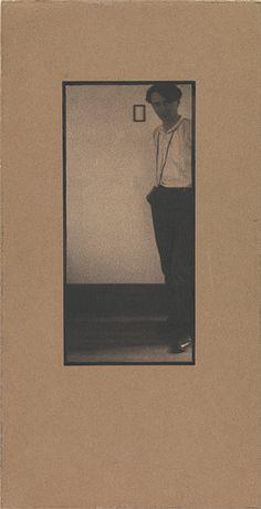 Edward Steichen: Self-Portrait (33.43.1) | Heilbrunn Timeline of Art History | The Metropolitan Museum of Art