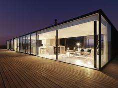 Glass house 11