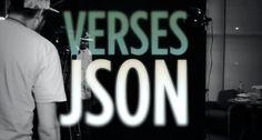 Verses // Json