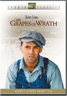 The Grapes of Wrath - Lesson Plan - John Steinbeck; Great Depression; Oakies