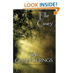 War of the Fae by: Elle Casey