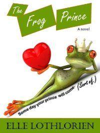 The Frog Prince by Elle Lothlorien – BookBub Deals
