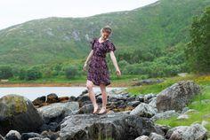 Sew Mariefleur Date Night Dress (1)