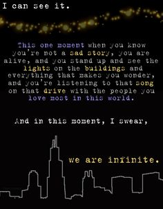 MY FAVORITE MOVIE OF ALL TIME!! The Perks Of Being A Wallflower
