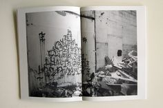 KYLAM artworks in the Fiend projects art festival zine printed by Topo Copy, 2012  More pictures : HERE