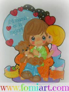 Fomiart: Día de las Madres: ¡Mi Mamá Es La Mejor!