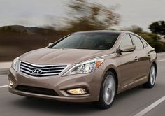 Hyundai Azera is a version of Hyundai Grandeour sold on American market. This mid-size sedan was produced for the first time in 1986, and back then it came as a full-size vehicle. Changes to this vehicle and to segment make the 2016 Hyundai Azera mid-size sedan model.