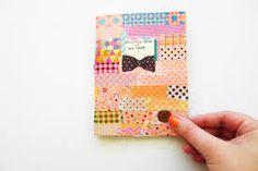 Image result for journal washi
