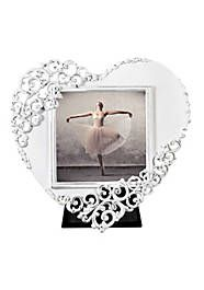 Hama Wales 00059902 Picture Frame Portrait Format Heart-Shaped x cm by Hama Toddler Nap, Toddler Pillow, Unicorn Wall Decal, Wall Decals, Musical Crib Mobile, Elephant Mobile, Baby Picture Frames, Sleep Relaxation, Christmas Gifts For Boys