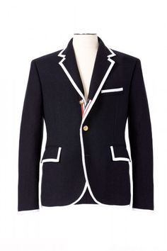 Every Single Item In The Neiman Marcus X Target Holiday Collection - Thom Browne Men's Blazer