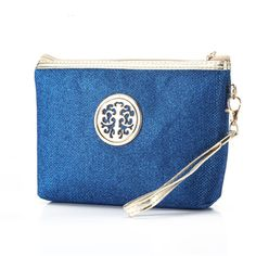 1629ebd26755 Women Casual Bag Multi Functional Portable Cosmetic Bags Toiletry Organizer  Case Clutch Makeup Pouch