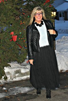 Tulle the perfect wedding attire, how to dress for a winter wedding