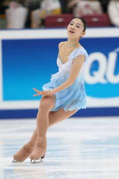 Yuuka Nagai 全日本選手権・女子SP | フィギュアスケート | 実況 | スポーツナビ