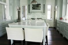 Isabella & Max Rooms: Now This Is A Kitchen!