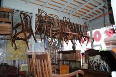 euro vintage furniture | ... comes to Long Beach – Beyond Tiffany – European Antique Furniture
