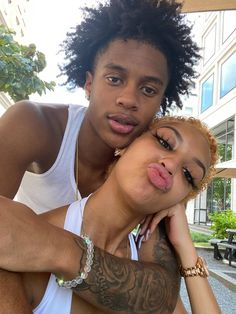 Freaky Relationship Goals Videos, Couple Goals Relationships, Relationship Goals Pictures, Black Love Couples, Cute Couples Goals, Bae, Boy And Girl Best Friends, Pretty Black Girls, Photo Couple