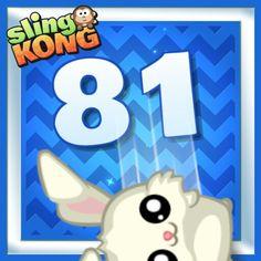 Game Sling Kong