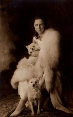 Princess Ileana of Romania (1909-1992) married twice, but became an Orthodox nun later in her life.  She emigrated to the United States and founded a monastery for Orthodox nuns in Pennsylvania.