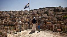 AMO VOCÊ EM CRISTO: Judeus alugam imóveis em Jerusalém com contratos q...