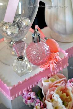Paris Birthday Party Ideas | Photo 2 of 31