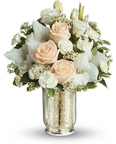2 for $52 Teleflora's Recipe for Romance Flowers