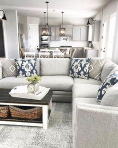 Unique Center Table Decoration Ideas In Living Room Set