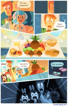 page 315 | Cucumber Quest