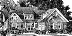 plan of the week over 2500 sq ft the mosscliff plan 1338 d this