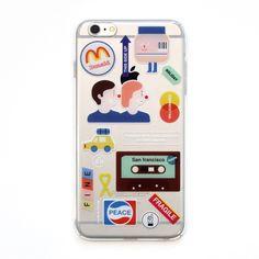 CBB Smartphone case / by Circus boy band