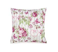Povlak na vankúšik Ruža   modino.sk #modino_sk #modino_style #style #home #domov