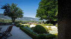 Maison de la Truffe et du vin en Muberon