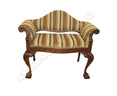 Please contacts us for asking detail about ANTIQUE VICTORIAN ACCENT CHAIR